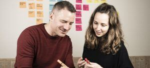 Startup üzleti tervezés – befektetők és vevők megnyerése