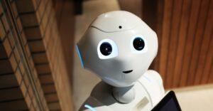A vállalati értékesítés technológiaváltása: Jön a robot sales csapat?